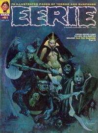 Cover Thumbnail for Eerie (Warren, 1966 series) #41