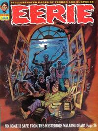 Cover Thumbnail for Eerie (Warren, 1966 series) #43