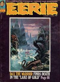 Cover Thumbnail for Eerie (Warren, 1966 series) #44