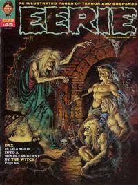 Cover Thumbnail for Eerie (Warren, 1966 series) #45