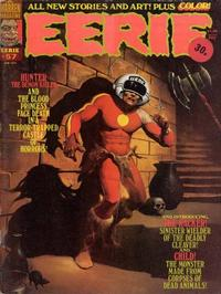 Cover Thumbnail for Eerie (Warren, 1966 series) #57