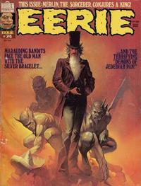 Cover Thumbnail for Eerie (Warren, 1966 series) #74