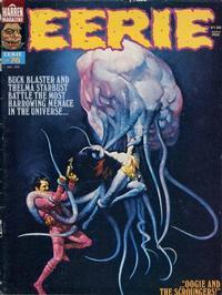 Cover Thumbnail for Eerie (Warren, 1966 series) #76