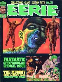 Cover Thumbnail for Eerie (Warren, 1966 series) #78