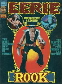 Cover Thumbnail for Eerie (Warren, 1966 series) #82