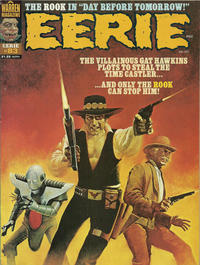 Cover Thumbnail for Eerie (Warren, 1966 series) #83