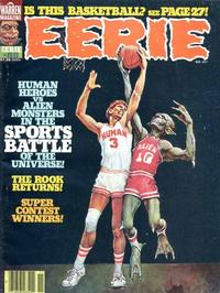 Cover Thumbnail for Eerie (Warren, 1966 series) #88