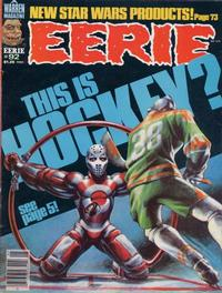 Cover Thumbnail for Eerie (Warren, 1966 series) #92