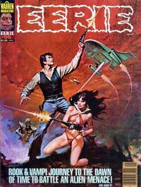 Cover for Eerie (Warren, 1966 series) #95