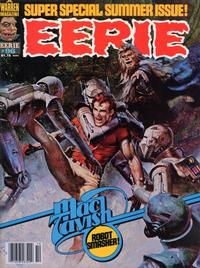 Cover Thumbnail for Eerie (Warren, 1966 series) #96