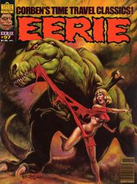 Cover Thumbnail for Eerie (Warren, 1966 series) #97
