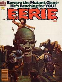 Cover Thumbnail for Eerie (Warren, 1966 series) #102