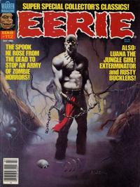 Cover Thumbnail for Eerie (Warren, 1966 series) #112