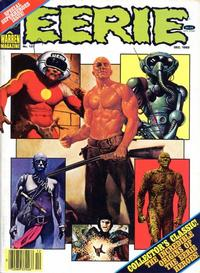 Cover Thumbnail for Eerie (Warren, 1966 series) #137