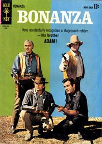 Cover Thumbnail for Bonanza (Western, 1962 series) #3