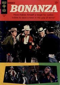 Cover Thumbnail for Bonanza (Western, 1962 series) #14