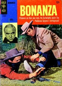 Cover Thumbnail for Bonanza (Western, 1962 series) #16