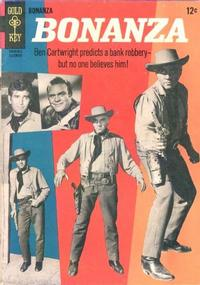 Cover Thumbnail for Bonanza (Western, 1962 series) #17