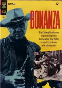 Cover Thumbnail for Bonanza (Western, 1962 series) #20