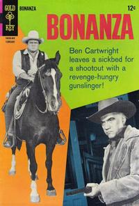Cover Thumbnail for Bonanza (Western, 1962 series) #27