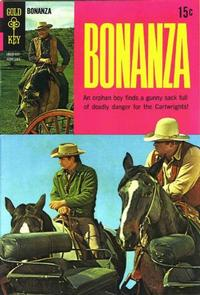 Cover Thumbnail for Bonanza (Western, 1962 series) #31