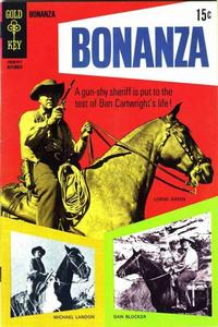 Cover Thumbnail for Bonanza (Western, 1962 series) #34