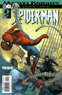 Cover Thumbnail for Marvel Knights Spider-Man (Marvel, 2004 series) #5