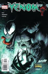Cover Thumbnail for Venom (Marvel, 2003 series) #3