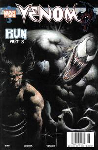 Cover Thumbnail for Venom (Marvel, 2003 series) #8