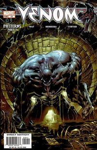 Cover Thumbnail for Venom (Marvel, 2003 series) #12