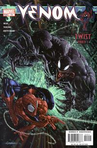 Cover Thumbnail for Venom (Marvel, 2003 series) #14