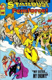 Cover Thumbnail for FemForce (AC, 1985 series) #65