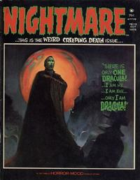 Cover Thumbnail for Nightmare (Skywald, 1970 series) #15