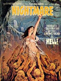 Cover Thumbnail for Nightmare (Skywald, 1970 series) #18