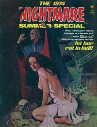 Cover Thumbnail for Nightmare (Skywald, 1970 series) #21