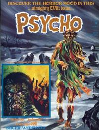 Cover Thumbnail for Psycho (Skywald, 1971 series) #10