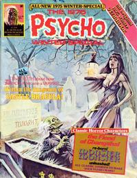 Cover Thumbnail for Psycho (Skywald, 1971 series) #24