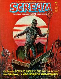 Cover Thumbnail for Scream (Skywald, 1973 series) #9
