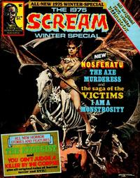 Cover Thumbnail for Scream (Skywald, 1973 series) #11