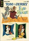 Cover for Tom and Jerry (Western, 1962 series) #214