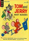 Cover for Tom and Jerry (Western, 1962 series) #216