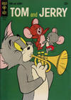 Cover for Tom and Jerry (Western, 1962 series) #225