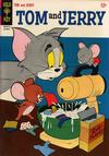 Cover for Tom and Jerry (Western, 1962 series) #232
