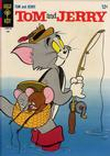Cover for Tom and Jerry (Western, 1962 series) #236
