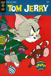 Cover for Tom and Jerry (Western, 1962 series) #239