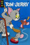 Cover for Tom and Jerry (Western, 1962 series) #249
