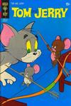 Cover for Tom and Jerry (Western, 1962 series) #255