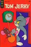Cover for Tom and Jerry (Western, 1962 series) #256