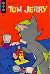 Cover for Tom and Jerry (Western, 1962 series) #258