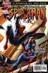 Cover for Spectacular Spider-Man (Marvel, 2003 series) #16